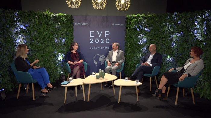EVP 2020