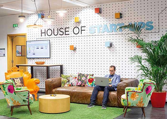 Le Luxembourg entend faire éclore tout un écosystème de start-up fondé sur ses domaines d'excellence, la fintech en premier lieu.
