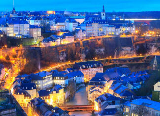 Luxembourg_Vieille-ville