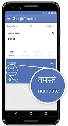 Face à Google, émergent des solutions de traduction dédiées aux professionnels.