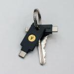 Yubico-Yubikey-5C-NFC-cle