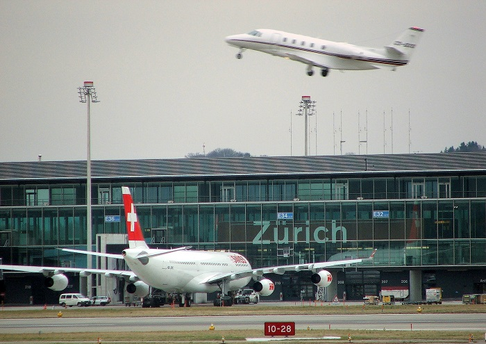 Swiss-zurich