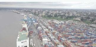 port-Douala-cameroun