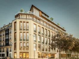 Les nouveaux hôtels attendus en 2021 en France et en Europe du Nord