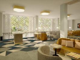 Kimpton Hotels fera ses débuts à Paris au printemps prochain