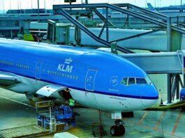 KLM revient sur la suspension de ses vols long-courrier suite à un accord