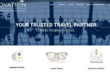 Ovation Travel