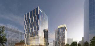 Hilton-Shenzhen-Convention-Center