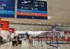 Terminal 2 de l'aéroport Paris CDG.