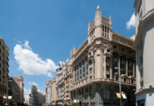 Innside by Melia Gran Via Madrid