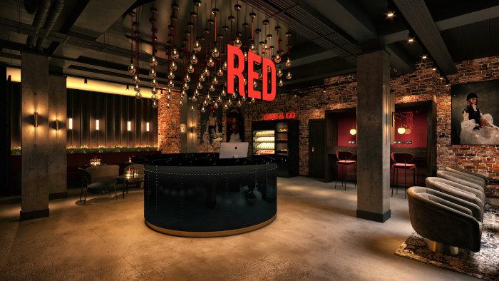Radisson-RED-London-Gatwick