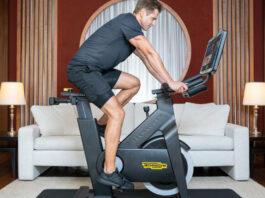 De nouveaux concepts fitness pour entretenir la forme des voyageurs