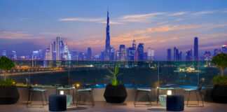 Longs-séjours-Marriott-Residence-Inn-Dubai