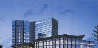 Hyatt-Regency-Shanghai-Songjiang