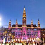 VIENNE CITY HALL