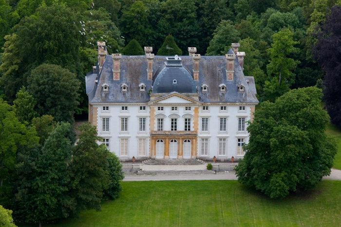 Châteauform-Château-de-Herces