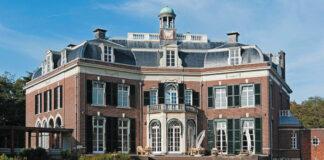 Le Landhuis Marienheuvel, nouvelle maison de Châteauform' aux Pays-Bas.