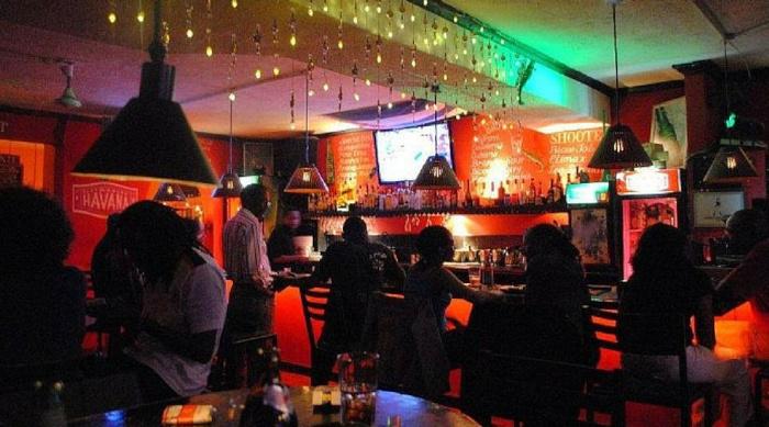 Havana-Bar-nairobi