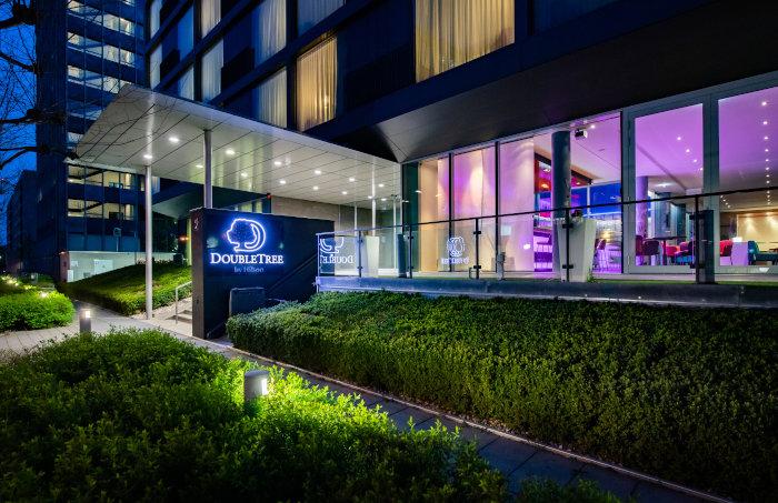 Hilton-Doubletree-Frankfurt