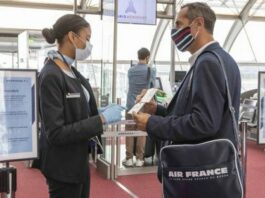 Air France balise le parcours voyageur avec Ready to Fly