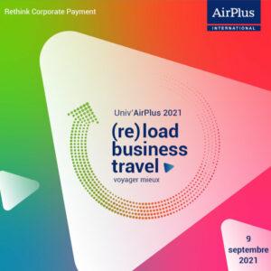 Univ'AirPlus aura lieu le 9 septembre prochain.