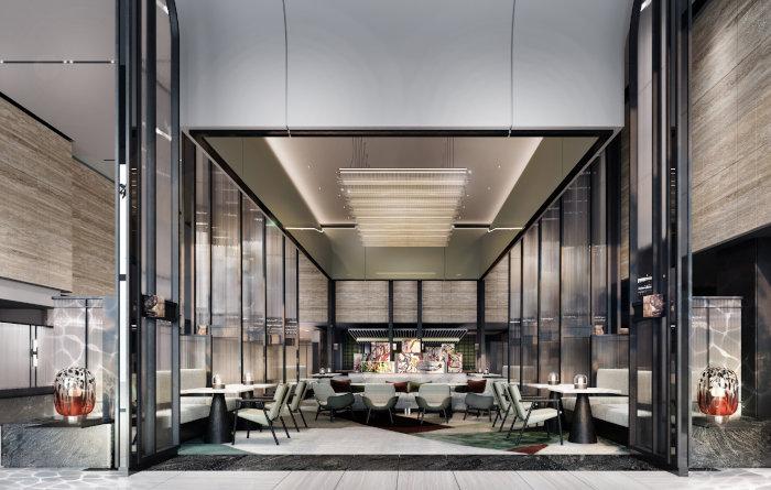 Le Hilton Singapore Orchard ouvrira en janvier 2022.