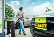 Allego, partenaire de Radisson pour le déploiement de solutions de recharge des véhicules électriques dans les hôtels.