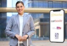 Carbookr, CDS et le Portail Entreprises de la SNCF, tous trois partenaires de l'offre Travel de Notilus.