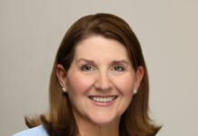 Michelle McKinney Frymire, CEO de CWT.