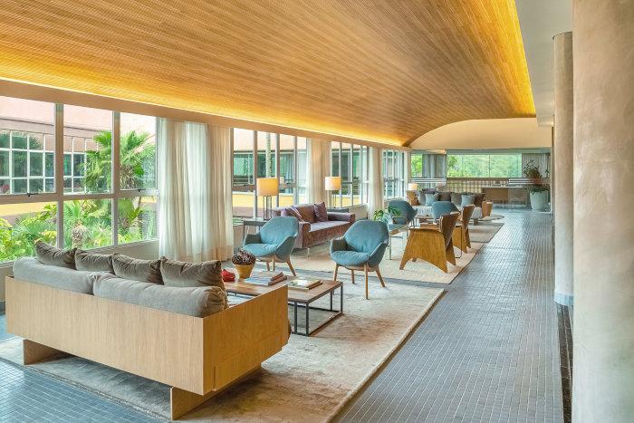 L'Almenat Hotel, membre de la Tapestry Collection by Hilton (c) 2021 Hilton Hotels /Tadeu Brunelli