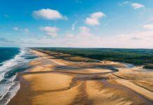Landes littoral