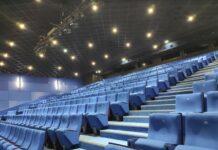 Palais des Congrès Antibes Juans-les-Pins