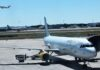 Un avion Vueling à Valencia (Photo : LC)