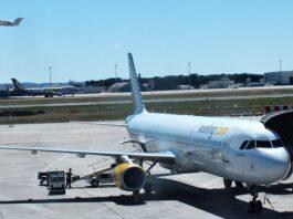 Vueling devient la seconde compagnie internationale à Orly