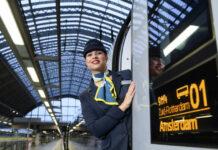 Eurostar augmente ses fréquences avec 7 allers-retours par jour entre Londres et Paris.