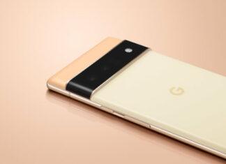 Google a dévoilé son nouveau smartphone premium Pixel 6 Pro.