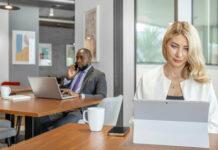 L'étude réalisée pour IWG montre que le travail flexible est en train de se pérenniser.