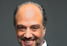 Ziad Minkara, directeur général de CDS Groupe.