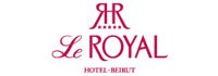 Logo Royal Beirut